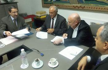 Un important accord de partenariat technologique a été récemment signé entre deux parmi les plus grands groupes en Tunisie. Il s'agit de Tunisie