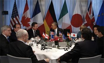 Sans la création d'un «Fonds Souverain Stratégique Global» initié par le G7