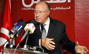 Mustapha Ben Jaafer