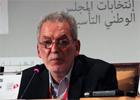 Kamel Jendoubi