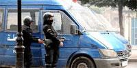 Les des opérations sécuritaires menées du vendredi 2 au dimanche 4 aout 2013 par les unités spécialisées et les Brigades anti-terrorisme
