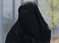 Un homme portant le Niqab aurait été arrêté à bord d'un bus appartenant à la Société régionale de Transport de Bizerte