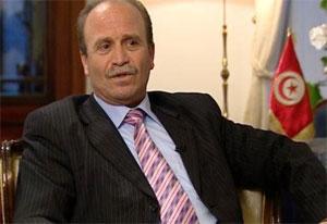 L'avocat du ministre tunisien de la culture