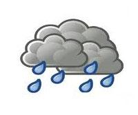 Des chutes de grêle et des pluies diluviennes se sont abattues pendant la soirée du samedi 5 octobre 2013 sur la ville de Kairouan