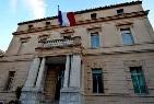 L'Ambassade de France en Tunisie