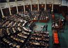 « La première réunion des partis politiques représentés à l'Assemblée nationale constituante (ANC) se tiendra