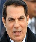 Le président déchu Zine el Abidine Ben Ali a affirmé qu'il a été victime d'un complot ourdi par ses proches collaborateurs