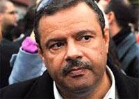 L'élu du parti « Al Massar »