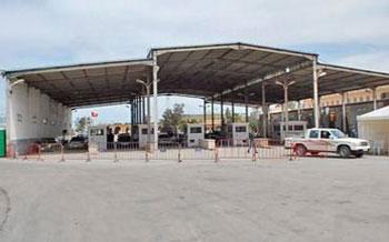 Les agents de la douane tunisienne à Ras Jedir ont récemment saisi une