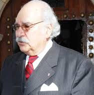 L'ex-président de la République provisoire