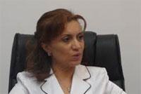La député Nahdhaouie