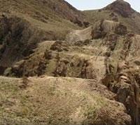 Une nouvelle mine a explosé dans la soirée du vendredi 06 décembre 2013