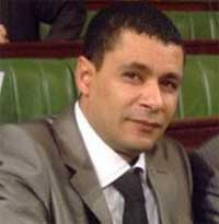 Azed Badi