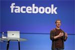 Le directeur général de Facebook