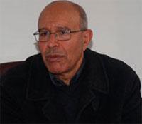 Mohamed Kilani