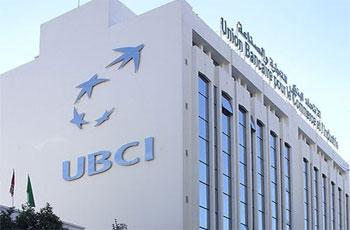 La banque UBCI
