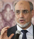 Le chef du gouvernement provisoire Hamadi Jebali a décidé un mouvement dans le corps des gouverneurs aux termes duquel Amara Tlijani