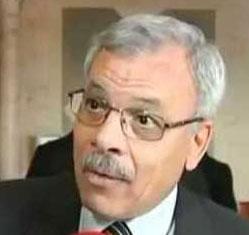 Attakattol a rejeté la démission présentée par Abderrahmane Ladgham