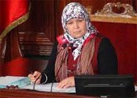 Le Parquet représenté par le procureur adjoint de la république du tribunal de première instance de Tunis a décidé