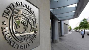 Le porte-parole adjoint du Fonds monétaire international (FMI)