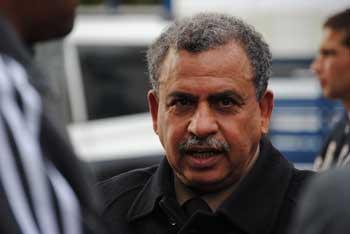Les concertations se poursuivent entre le mouvement national de Touhami Abdouli et le parti du travail national démocratique d'Abderrazak Hammami