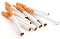 On vient d'apprendre selon une source bien informée que les prix des cigarettes seront majorés