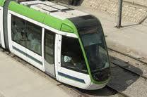 L'achèvement des travaux de rénovation de la ligne du train de la