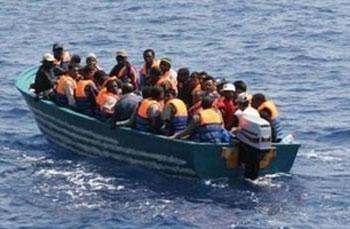 Les agents de la garde maritime de Bizerte ont mis en échec