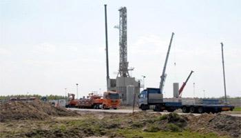 L'affaire de l'exploitation du gaz de schiste ne finit pas de déchaîner la colère des activistes écologistes. Ce mardi 9 octobre