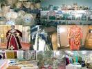 L'Office National de l'Artisanat (ONA) organise la foire « Cadeaux de fin d'année » dans les villages artisanaux ( Denden