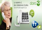 En partenariat avec Tunisie Telecom