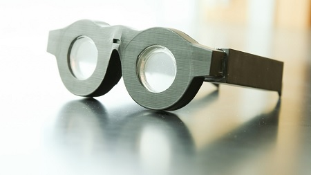 Amazon développe des lunettes intelligentes