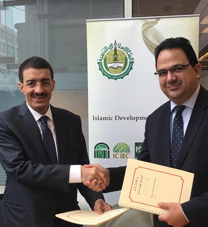 Laâdhari revient de Washington avec 124.7 M€, pour 4 projets — Tunisie