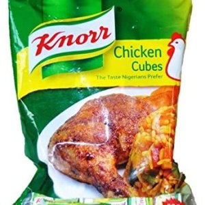 Knorr Chicken Maggi Cubes (50 pieces)