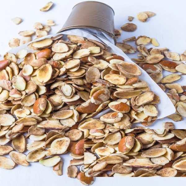 Ogbono Seeds - Bush Mango (500g)