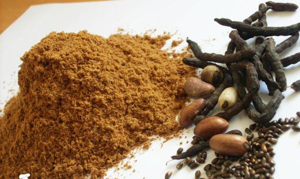 Peppersoup Spices 100% Natural 100g