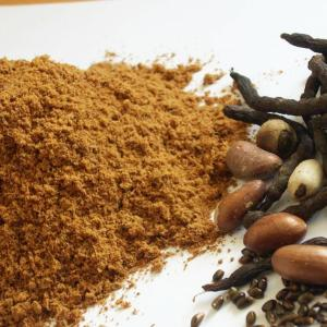 Peppersoup spices 100g