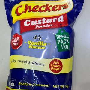Checkers Custard Powder (1 kg)