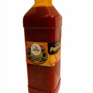 Unadulterated Palm oil - Nmanu nri (1 Litre)