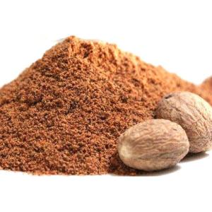 Nutmeg powder pure100% (25g)