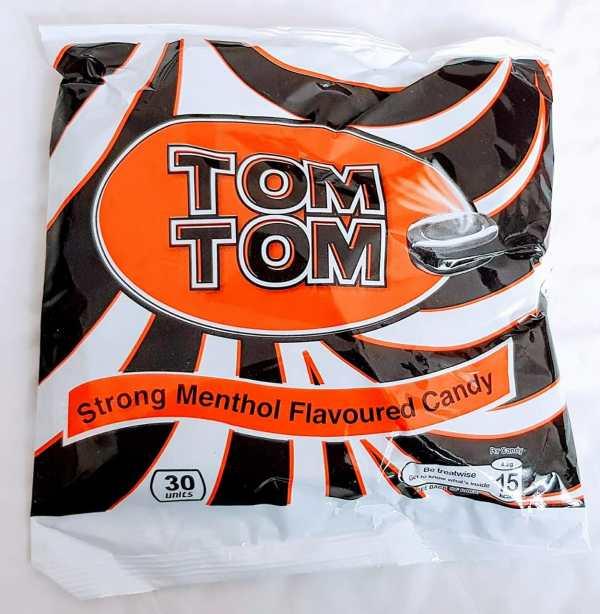 Tom Tom × 30 pieces