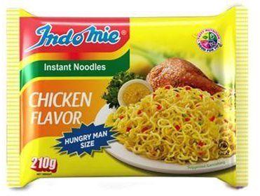 Indomie Noodles Chicken × 4 Packets