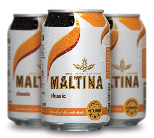 Maltina X 12 Cans