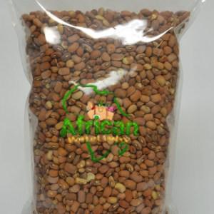 Brown Beans (500g)