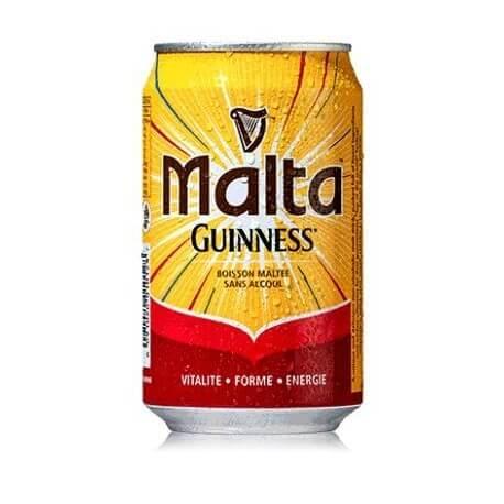 Malta Guinness X 1 Can
