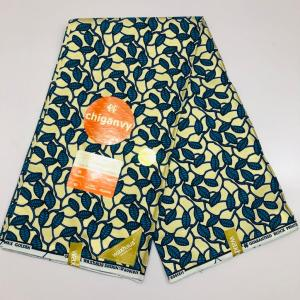 Chignavy Gold (6yards)