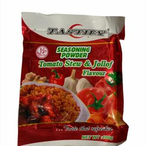 Tastify Seasoning Powder Tomato Stew & Jollof Flavour 100g
