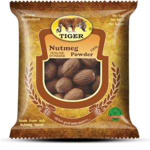 Tiger Nutmeg Satchet 10g
