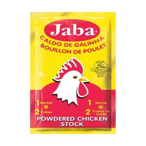 Jaba powder chicken stock