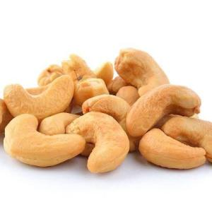 Salted roasted cashew nuts 1kg